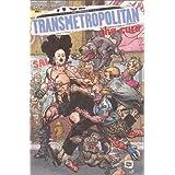 Transmetropolitan VOL 09: The Cure - Book 9 ~ Darick Robertson
