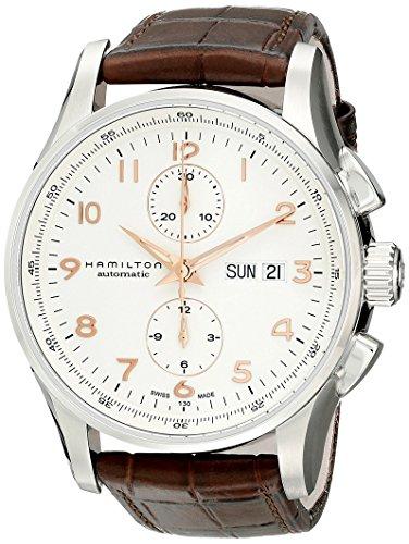 Hamilton Maestro H32766513 Reloj para hombres Reserva de marche de 60h
