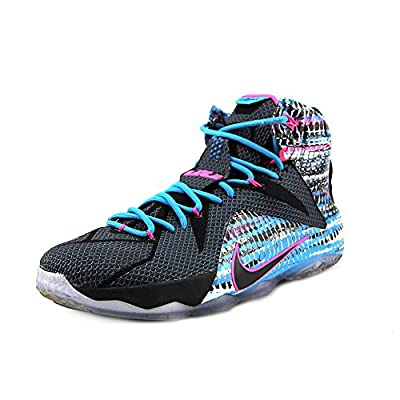 Nike Men's Lebron XII Basketball Shoe