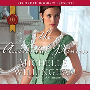 The Accidental Princess | [Michelle Willingham]
