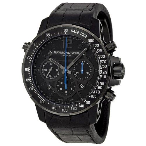 Raymond Weil Nabucco Automatic Chronograph Mens Watch 7810-BSF-05207