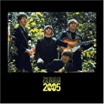 Beatles: 2005 Wall Calendar