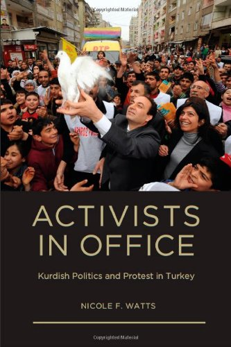 Activists in Office: Kurdish Politics and Protest in Turkey (Studies in Modernity and National Identity)