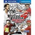 Virtua Tennis 4 - World Tour Edition (PlayStation Vita) [Importación inglesa]