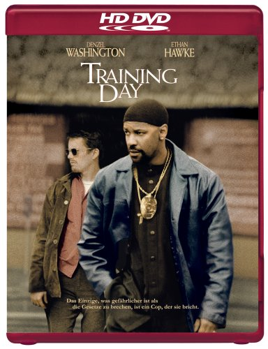 Training Day [HD DVD]