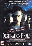 echange, troc Destination finale