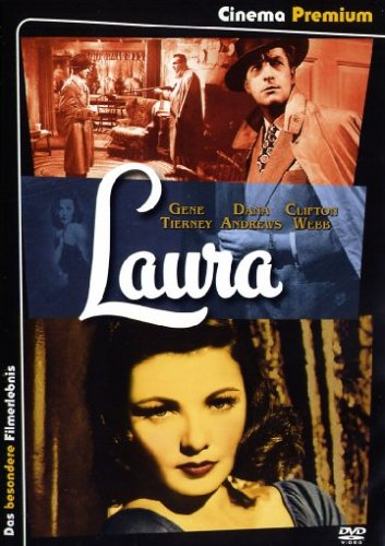 Laura (Cinema Premium Edition, 2 DVDs) [Special Edition]