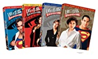 Lois Clark - The Adventures Of Superman - The Complete Seasons 1-4 from Warner Home Video