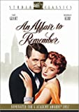 echange, troc An Affair to Remember [Import USA Zone 1]
