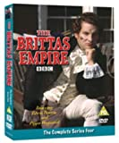 The Brittas Empire: The Complete Series 4 [DVD]