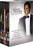 The Sidney Poitier DVD Collection
