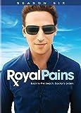 Royal Pains: Season 6 [Import]