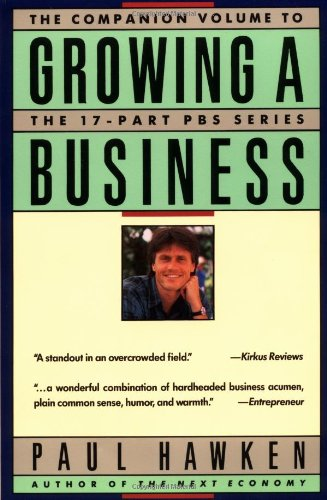 Growing a Business -Hawken
