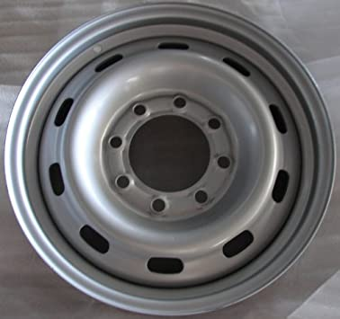 17 Inch Steel Wheel For 2013 Chevy 3500 | Autos Post