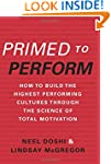 Primed to Perform: How to Build the H...