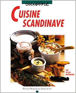 Cuisine scandinave inconnu books - Cuisines scandinaves ...