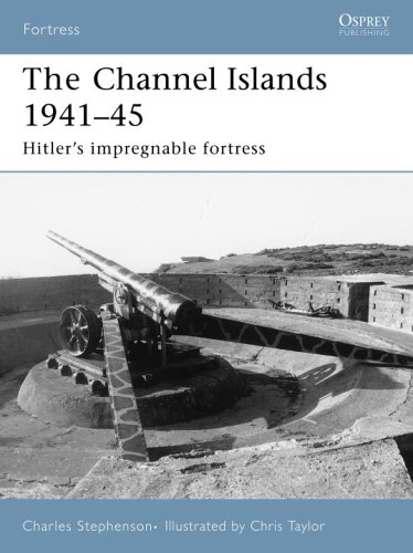 The Channel Islands 1941-45: Hitler