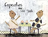 Cupcakes and Girl Talk by Ogren, Sarah - Fine Art Print on PAPER : 27.5 x 21 Inches