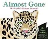 Almost Gone: The World's Rarest Animals (Let's-Read-and-Find-Out Science 2) (0060535989) by Jenkins, Steve