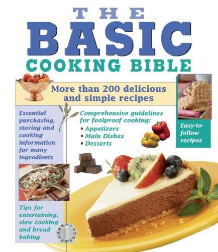 Basic Cooking Bible
