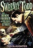 Sweeney Todd: Demon Barber of Fleet Street [DVD] [1936] [Region 1] [US Import] [NTSC]
