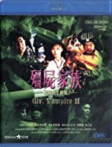 Mr Vampire 2 Blu-Ray (Region A) (English Subtitled) Yuen Biao a.k.a. Mr Vampire 2
