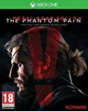 Cheapest Metal Gear Solid V The Phantom Pain  Day One Edition on Xbox One