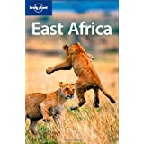 East Africa (Lonely Planet Multi Country Guides)by Mary Fitzpatrick