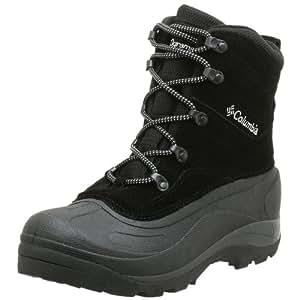 Columbia Men's Cascadian Summit II Snow Boot | Amazon.com