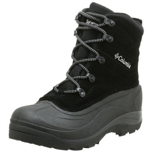 Columbia Men's Cascadian Summit II Snow Boot