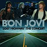 Bon Jovi Lost Highway-the Concert