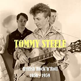 Britain's First Rock and Roll Star / 1956 - 1959