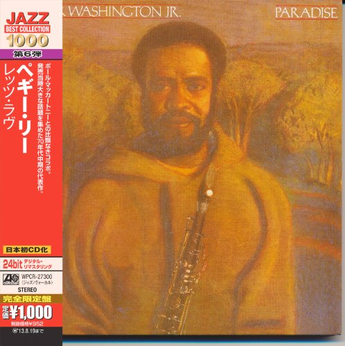 Paradise by Grover Jr. Washington