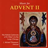 Music For Advent II