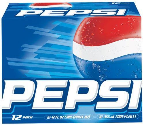 Pepsi (1893) (Brand)