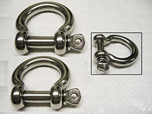 secure-fix-direct-x2-4mm-bow-shackles-with-screw-collar-pins-316-stainless-steel-a4-rigging