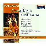 Mascagni: Cavalleria rusticana, Opera in English