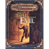 Return to the Temple of Elemental Evil (Dungeons & Dragons d20 3.0 Fantasy Roleplaying Adventure, 4th to 14th Levels) ~ Monte Cook