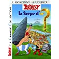 Ast�rix La Grande Collection -  La serpe d'or - n�2