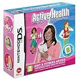 Active Health with Carol Vorderman (Nintendo DS) [Nintendo DS] - Game