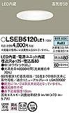 Panasonic ワンコアダウンライトφ125(60形電球1灯相当)昼白色 LSEB5120LE1