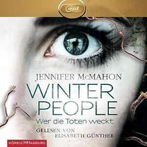 Winter People-Wer Die-MP3