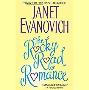 The Rocky Road to Romance Audiobook