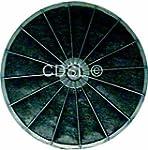 Electruepart Charcoal Filter