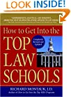 How To Get Into The Top Law Schools (Revised)