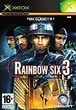 Tom Clancy's Rainbow Six 3 (Xbox)