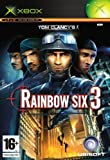 Tom Clancy's Rainbow Six 3 Headset Edition (Xbox)