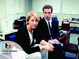 Prime Suspect - Season 1