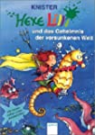 Hexe Lilli 11. Hexe Lilli und das Geh...