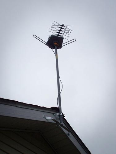 Homemade Indoor Digital Tv Antenna Apps Directories | Devdas Angers